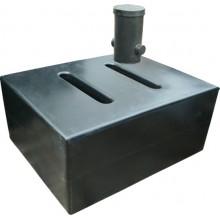 1050 Litre Underground Water Tank V2