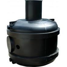 1950 Litre Underground Water Tank