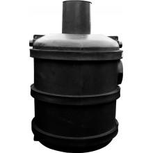 2800 Litre Underground Water Tank