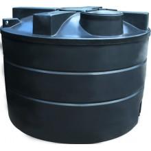 13000 Litre Underground Water Tank