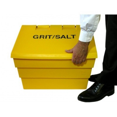 Mini Grit Bin - 50 Litre - 2 Cu Ft