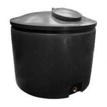 1600 Litre Insulated Water Tank