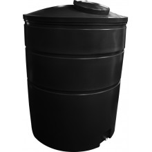 3000 Litre Insulated Water Tank