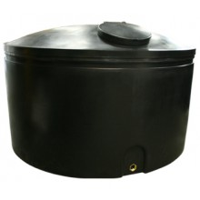 3400 Litre Insulated Water Tank