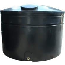 4300 Litre Insulated Water Tank