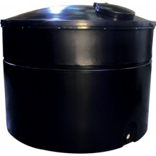5100 Litre Insulated Water Tank