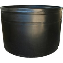 5100 Litre Open Top Water Tank