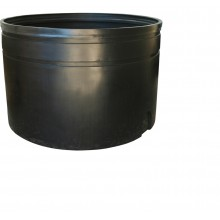 5600 Litre Open Top Water Tank