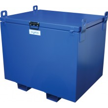 350 Litre Truck Mountable Adblue Dispenser