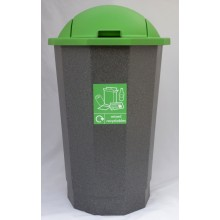 Mixed Recyclables Bin