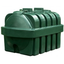 1350 Litre Single Skin Oil Tank