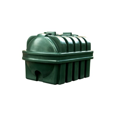 2400 Litre singled skin oil tank