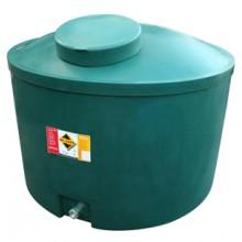875 Litre bunded oil tank