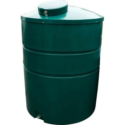 1800 Litre bunded oil tank