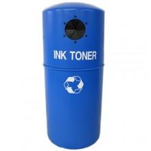 Ink Cartridge Recycling Hooded Bin