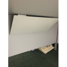 160W Infrared heating panel for walls and ceilings