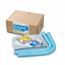 Oil Economy Spill Kit 25