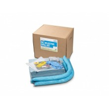 Oil Economy Spill Kit 65