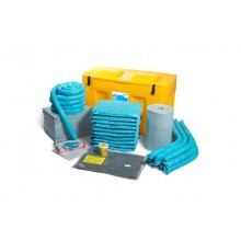 Oil Bunker Spill Kit 400