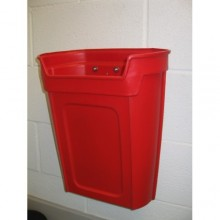 Tapton Wall Mounted Litter Bin