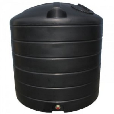 2500 Litres Rainwater Harvesting Tank