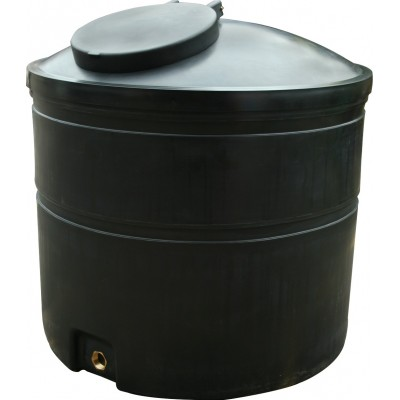 1300 Litre Water Tank V1