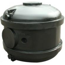 1950 Litre Water Tank