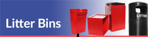 Click for litter bins