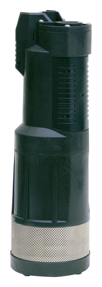 rainwater harvesting system pump