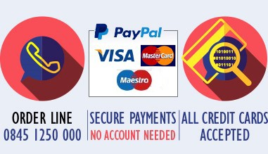 Payment and ordering
